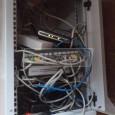 Кошмарный сон Mikrotik RouterBoard RB750.  dv-root специально для ASP24.