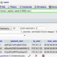Дорабатываем скрипт добавления пользователей в Mikrotik Routerboard и базу данных из статьи Как исключить дублирование данных при добавлении нового пользователя в Mikrotik RouterBoard. Суть доработки в следующем: при добавлении пользователя...