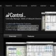 Как правильно установить AirControl