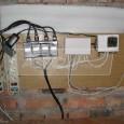 РейтингОценка: 3Голосов: 1Комментарии: 4  На фото присутствует такое оборудование: Mikrotik RouterBoard RB750G, UBNT PoE 24-24W, TP-Link TL-SG1008D
