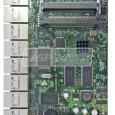 Mikrotik Serial port