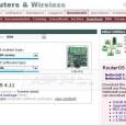 Mikrotik Router OS. Возврат предыдущей версии