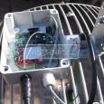 Точка доступа Mikrotik RB411 c установленной новейшей wifi карточкой Dbii Networks F20-PRO и направленной антенной MAXIMUS Grid 24  Станислав Науменко специально для asp24