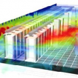 Существует ряд мер для улучшения инфраструктуры центра обработки данных в таких ключевых моментах, как экономия площади, извлечения максимума мощности и оптимизации работы систем охлаждения: