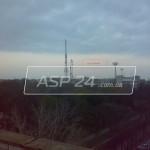 Беспроводной мост в условиях не прямой видимости (Ubiquiti AirMax RocketDish 5G-34: 5GHz и Rocket M5)