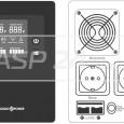 Линейно-интерактивные ИБП LogicPower с синусоидальным выходным напряжением