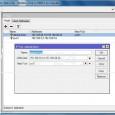 Настроим DHCP сервер в Mikrotik RouterBoard для работы с несколькими пулами IP адресов и протестируем работу при помощи DHCP DROP