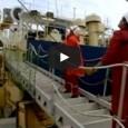 4 000 км компактного высокотехнологичного подводного кабеля обеспечивает 80% всех телефонных звонков, факсов и передачи прочих данных
