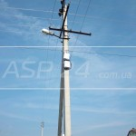 Рис. 2. Высоко сидит :) далеко глядит интернет-провайдинг по технологии xPON