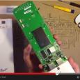 Видео урок по разборке и сборке Ubiquiti NanoStation серии M