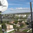 Линк в 5 ГГц на расстояние 19.5 км с полностью закрытым нижним радиусом зоны Френеля