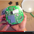 Видео урок поможет Вам разобрать и собрать MikroTik SXT серии.