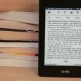Электронная книга Kindle Paperwhite - отличный подарок за накопленные баллы.