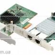 Компания D-Link анонсировала новейшие сетевые 10G BASE-T адаптеры DXE-810T и DXE-820T, которые позволят пользователям добиться высокой пропускной способности локальной сети, сохранив при этом все ее физические и логические компоненты.