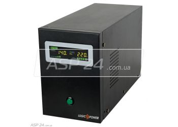 Надёжная защита с ИБП от LogicPower LPY-PSW :: Обзоры ...