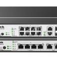 Компания D-Link представила малогабаритные коммутаторы серии SMART — DES-1100-06MP и DES-1100-10P, отличающиеся повышенным бюджетом мощности PoE.