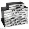 D-Link снова радует нас новой серией гигабитных коммутаторов DGS-1510/ME, которые, как наиболее подходящее решение, будут востребованы для применения в операторских сетях Metro Ethernet.