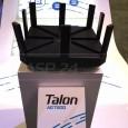 Международная технологическая выставка потребительской электроники CES 2016, состоявшаяся в Лас-Вегасе, привлекла особое внимание посетителей новыми трендами от производителей сетевых устройств.