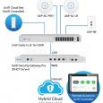 Узнайте, как именно UniFi Switch обеспечивает интеллектуальное коммутирование в растущих сетях.