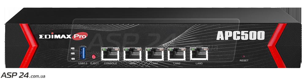 Рис. 1. Edimax Pro APC500.