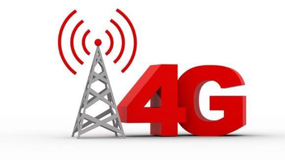 Рис. 4G - четвёртое поколение.
