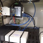 Рис. 4. Тоска доступа Mikrotik hAP ac lite (952UI-5ac2nD).
