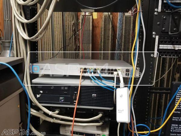 Рис. 9. Системный блок HP SFF.