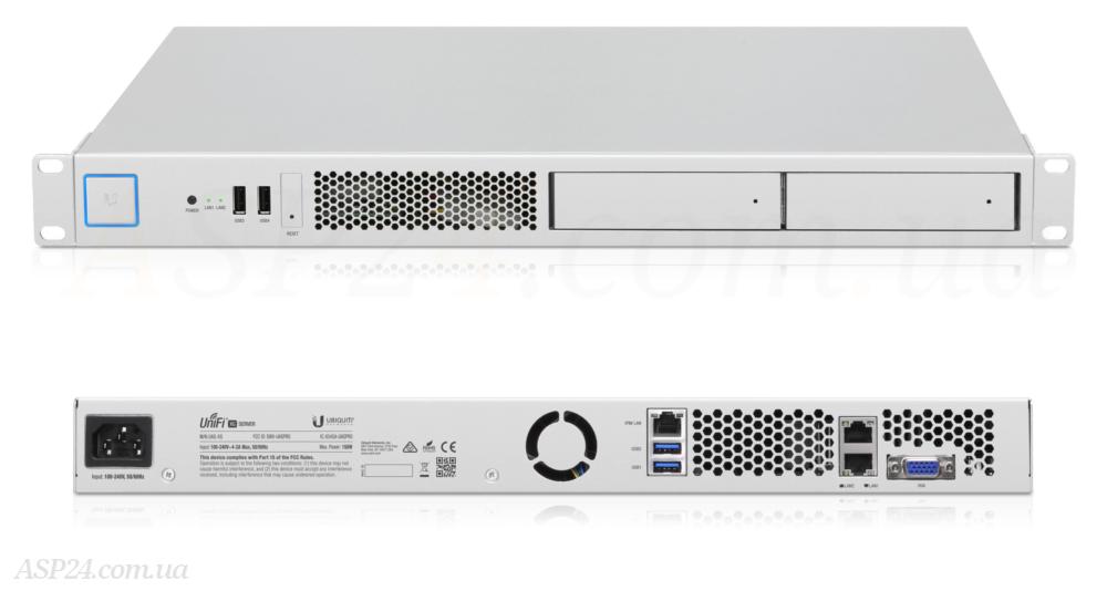 Сервер приложений UAS-XG