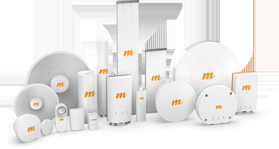 Беспроводные точки доступа Mimosa Networks