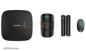 Беспроводной комплект сигнализации от компании Ajax