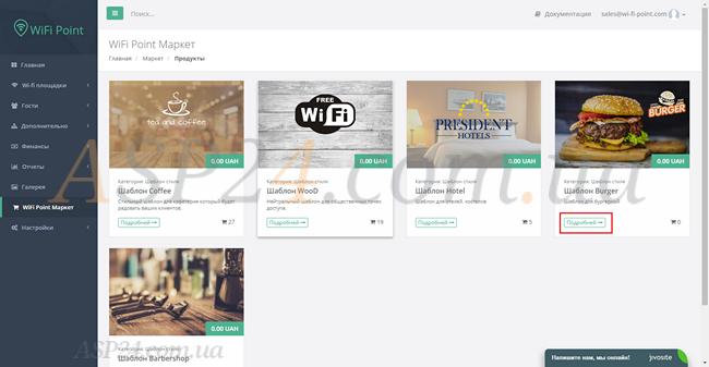 Wi-Fi-point-market