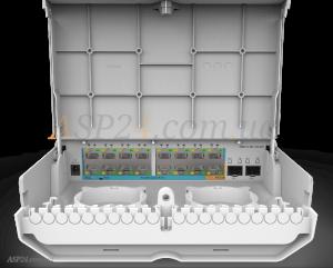 Mikrotik CRS318-16Fi-2S-OUT