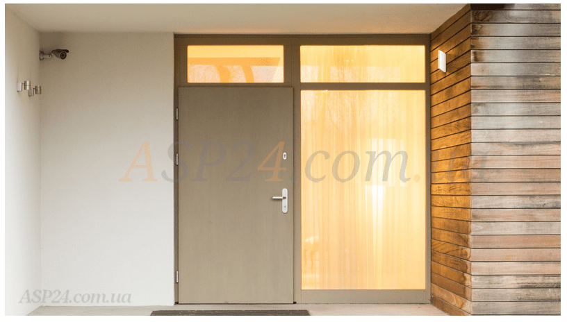 Датчик-штора Ajax MotionProtect Curtain