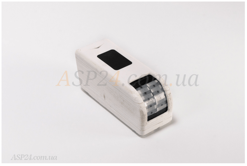 Початковий прототип Ajax MotionProtect Curtain