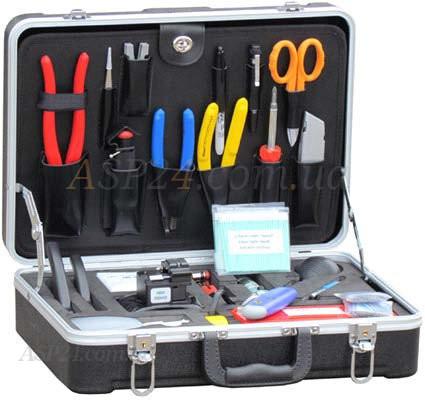 Набор інструментів для роботи з ВОК