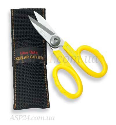 Ножиці для різки кевларової броні