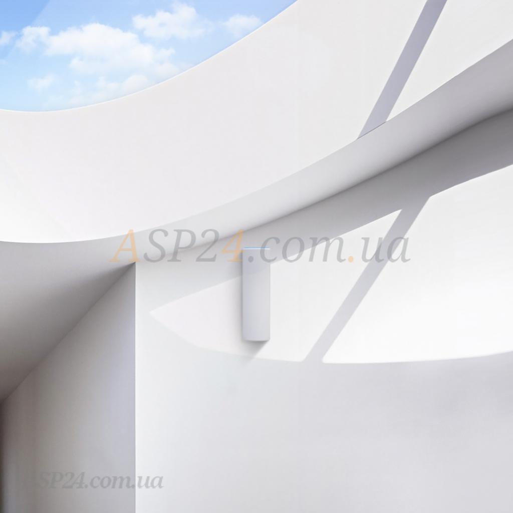 Розташування Unifi Flex HD на стіні
