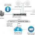 Некоторые управляемые коммутаторы Ubiquiti UniFi  начали зависать по управлению, а на некоторых обнаружилась проблема с DHCP-клиентами, которым неверно передавались параметры сети.