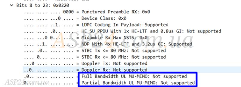 Cisco Cat 9115 AP AireOS 8.10 PCAP 3