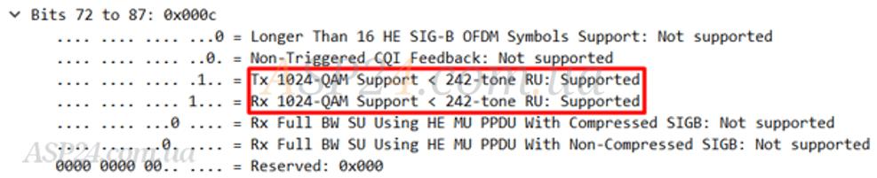 Cisco Cat 9115 AP AireOS 8.10 PCAP 5