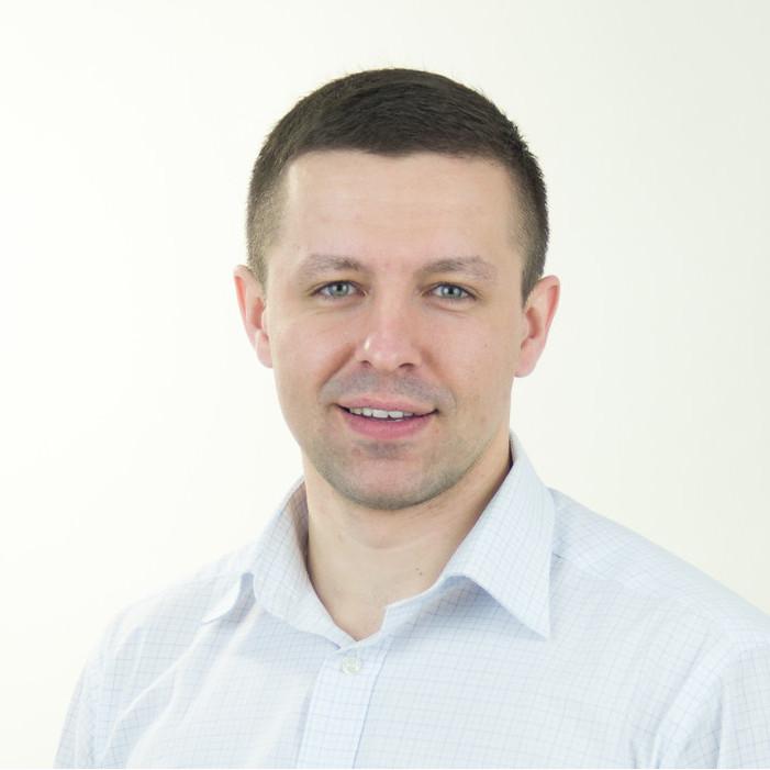 Андрей Геряк