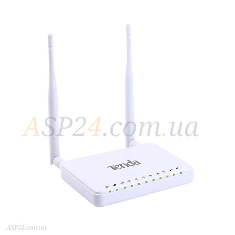 Купить Tenda 4G680 беспроводной маршрутизатор - Wi-Fi