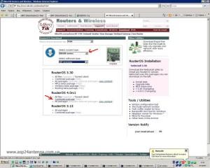 Обновление с 3 28 OS на RouterOS 4 0 :: Настройка оборудования