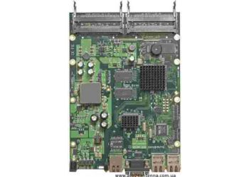 Mikrotik RouterBoard RB/600A