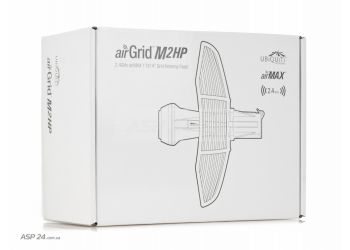 Ubiquiti AirGrid M2 16dbi High Power - Изображение #2