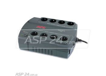 APC Back-UPS ES 400VA (BE400-RS)