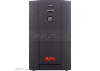APC Back-UPS 1100VA (BX1100CI-RS) - Изображение #2