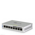 Ubiquiti UniFi Switch US-8-60W - Изображение #1