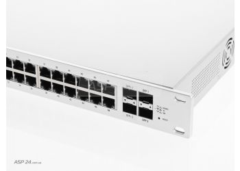 Ubiquiti UniFi Switch US-48-750W - Изображение #4