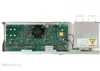Mikrotik RouterBoard RB1100AHx4 - Изображение #3